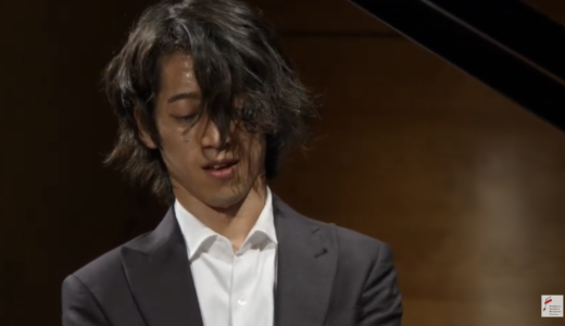 ショパンコンクール出場の角野隼斗さんがすごい